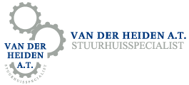 Van der Heiden AT
